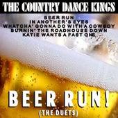 Beer Run by Country Dance Kings