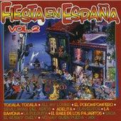 Fiesta en España, Vol. 2 by Various Artists