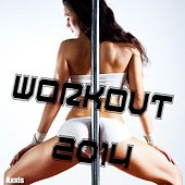 Play & Download Workout 2014 by Various Artists | Napster