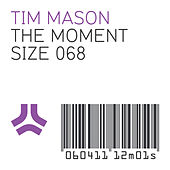 The Moment by Tim Mason