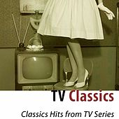 Play & Download TV Classics (40 Classic Hits from TV Series) by Cyber Orchestra | Napster
