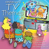 Play & Download Children's Tv Themes by Kidzone | Napster