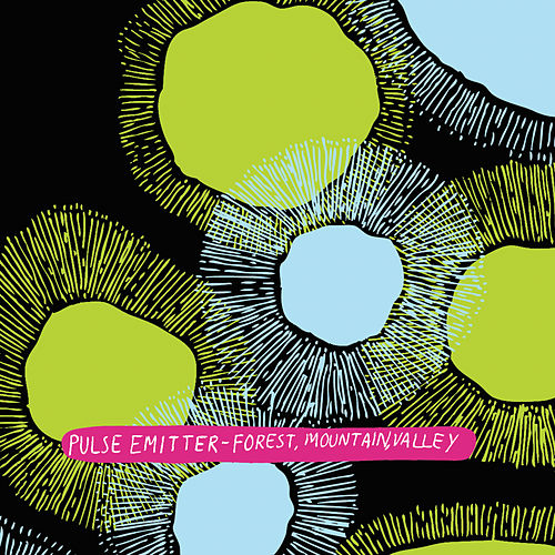 Play & Download Forest, Mountain, Valley by Pulse Emitter | Napster