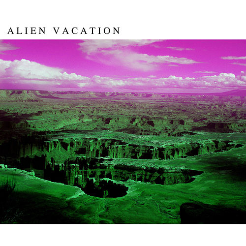 Play & Download Alien Vacation by Pulse Emitter | Napster