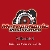 Metrophonic Resistance Vol. 2 by Various Artists