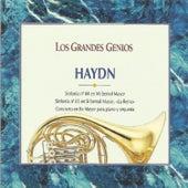 Los Grandes Genios  Haydn by Various Artists