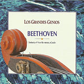 Play & Download Los Grandes Genios  Beethoven  Sinfonía No. 9 by Orquesta Filarmónica de Eslovaquia | Napster