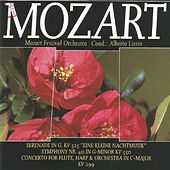 Play & Download Mozart by Mozart Festival Orchestra | Napster