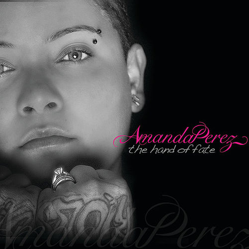 Play & Download The Hand Of Fate by Amanda Perez | Napster