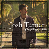 Everything Is Fine by Josh Turner