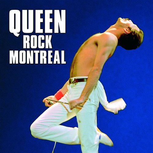 Queen Rock Montreal by Queen