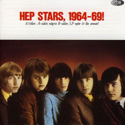 Play & Download Hep Stars, 1964-69 by The Hep Stars | Napster
