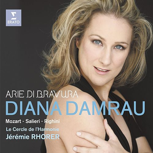 Play & Download Mozart, Righini, Salieri: Arie di bravura by Diana Damrau | Napster
