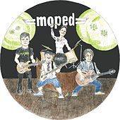 Play & Download Moped by Moped | Napster