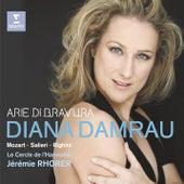 Play & Download Mozart, Righini, Salieri: Arie di bravura by Diana Damrau | Napster