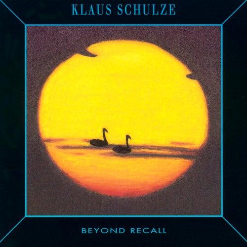 Beyond Recall von Klaus Schulze