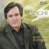 Play & Download Respighi: Roman Trilogy by Orchestra dell'Accademia Nazionale di Santa Cecilia | Napster