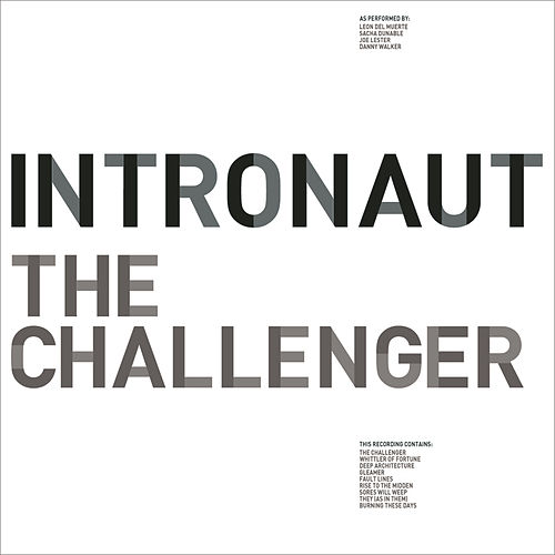 Play & Download The Challenger by Intronaut | Napster