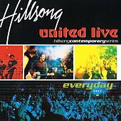 Everyday by Hillsong United