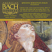 Play & Download J.S. Bach - Cantatas Volume II by American Bach Soloists | Napster