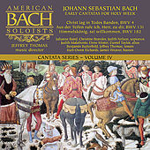 Play & Download J.S. Bach - Cantatas Volume IV by American Bach Soloists | Napster