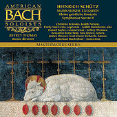 Play & Download Heinrich Schutz - Musicalische Exequien by American Bach Soloists | Napster