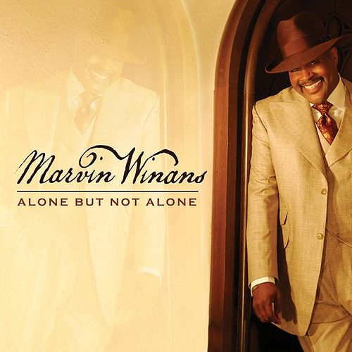 Play & Download Alone But Not Alone by Marvin Winans | Napster