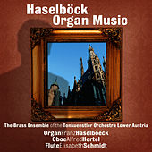 Play & Download Haselboeck – Organ Music by The Brass Ensemble of the Tonkuenstler Orchestra Lower Austria | Napster