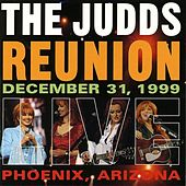 Reunion Live by The Judds