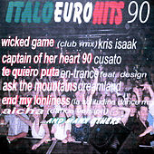 Play & Download Italo Euro Hits 90 by Various Artists | Napster