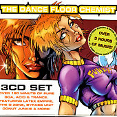 The Dance Floor Chemist by Various Artists