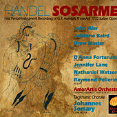 Play & Download Handel: Sosarme by Various Artists | Napster