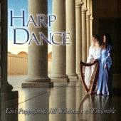 Harp Dance by Lori Pappajohn