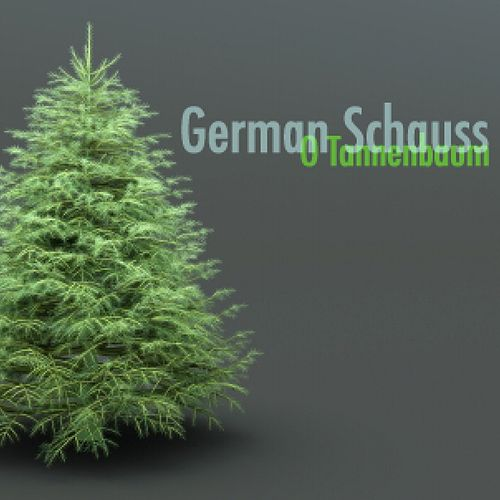 Play & Download A Holiday Greeting by German Schauss | Napster