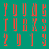 Young Turks 2013 von Various Artists