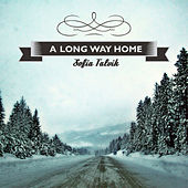 A Long Way Home von Sofia Talvik