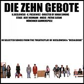 Play & Download Die zehn Gebote by Patric Catani | Napster