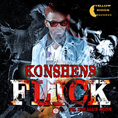 Play & Download Flick-Single by Konshens | Napster