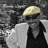 Just In Time by Randy Lyght