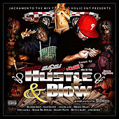Play & Download Hustle & Blow (Hosted By San Quinn) by Various Artists | Napster