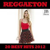 Play & Download Reggaeton (20 Best Hits 2012) by Various Artists | Napster