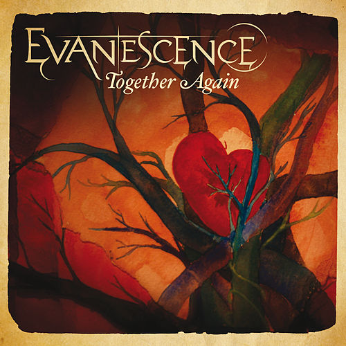 Together Again de Evanescence