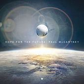 Hope For The Future von Paul McCartney