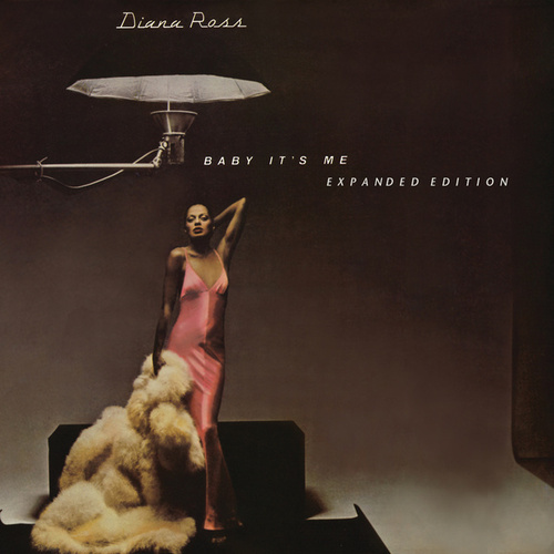 Baby It's Me (Expanded Edition) von Diana Ross