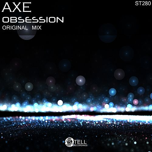 Obsession by Axe