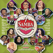 Samba Social Clube 4 (Live) von Various Artists