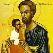 Star Over Bethlehem by Blake