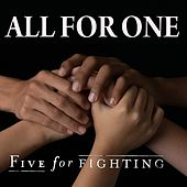 Play & Download All for One by Five for Fighting | Napster