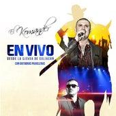 Play & Download En Vivo Desde La Sierra De Culiacan Con Guitarras Pajueleras by El Komander | Napster