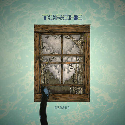 Play & Download Restarter (Deluxe Version) by Torche | Napster